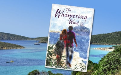 The Whispering Wind by Lexa Dudley