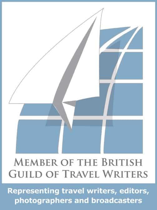 British Guild of Travel Writers, BGTW
