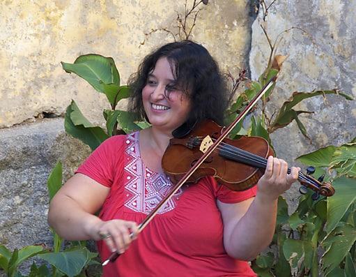 Calvi polyphonic singing festival