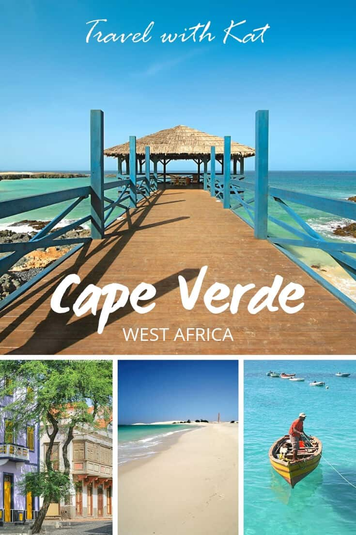 Welcome to the islands of Cape Verde, an archipelago some 350 miles off the Coast of West Africa