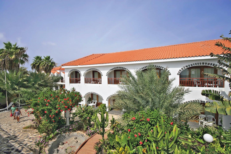 Odjo d'Agua, Santa Maria, Sal, Cape Verde