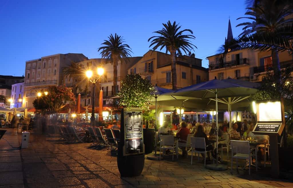 Best restaurants in Calvi,  Corsica