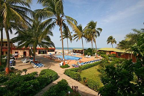 Sunset Beach Hotel, Gambia