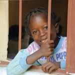 The head girl, Dairuharu, The Gambia