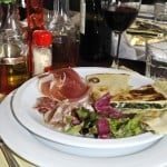 Piadina recipe: Cooking piadina and crescione in Rimini