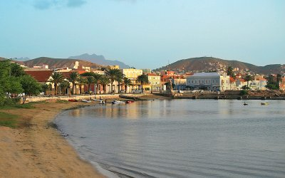 Discover Mindelo, São Vicente, the cultural capital of Cape Verde