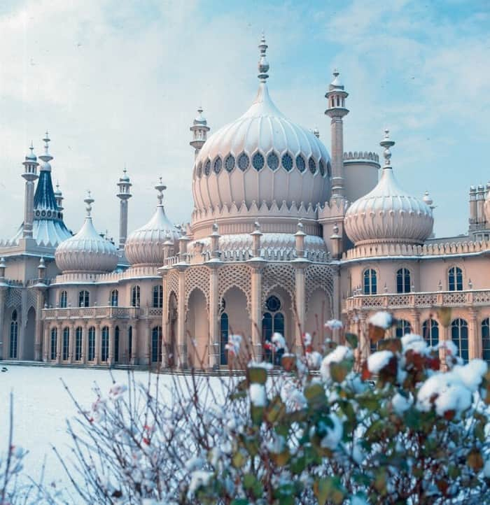 Courtesy of Royal Pavilion & Museums, Brighton & Hove