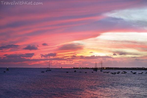 Santa Maria, Cape Verde #FriFotos Romance