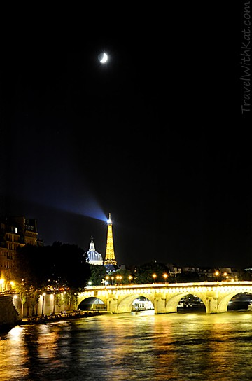 Paris Romance #FriFotos