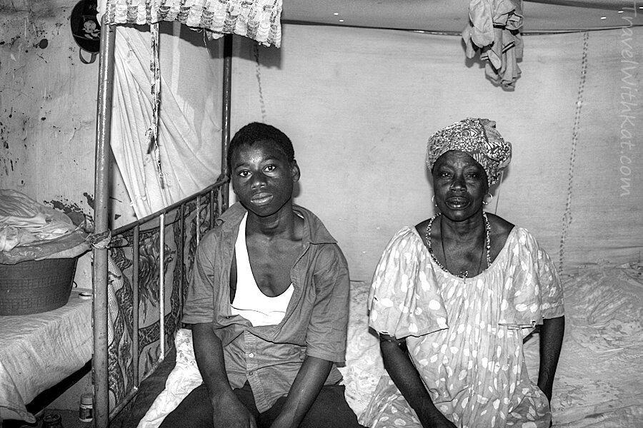 Home | A portrait of West Africa