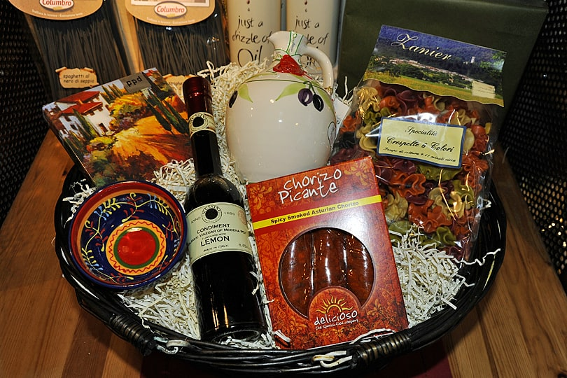 Competition: Win a hamper of mouthwatering treats