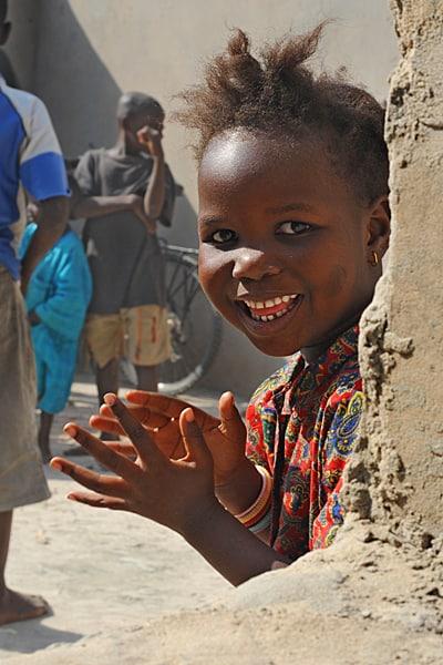 Gambia, Smiling coast #BlogGambia