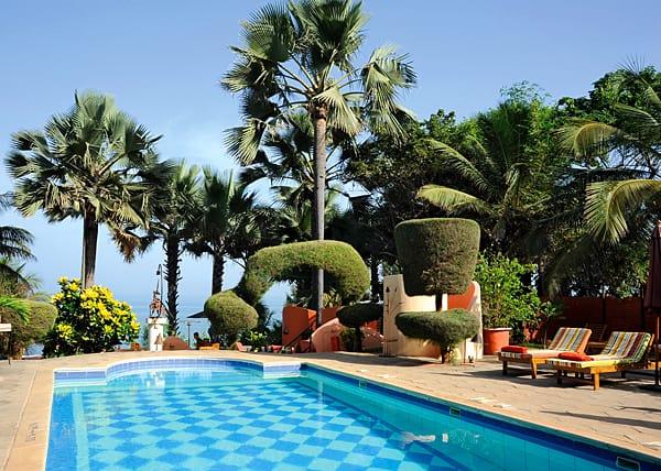 Ngala Lodge, #BlogGambia Gambia bloggers trip