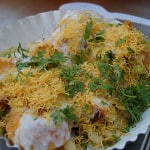 A mini guide to Indian street food