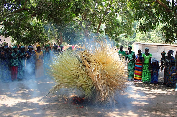 Kanuma Kumpo #BlogGambia Gambia