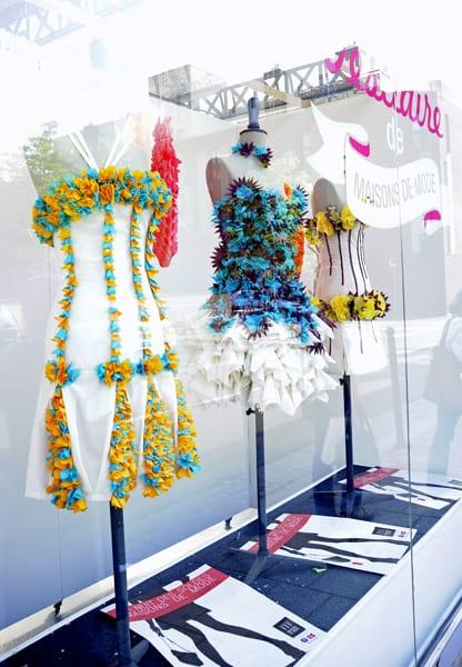 Le Vestiaire, Roubaix fashion