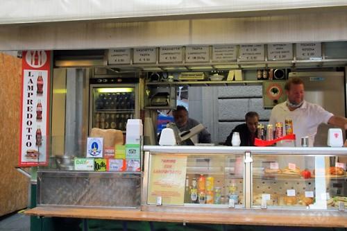 street food Florence