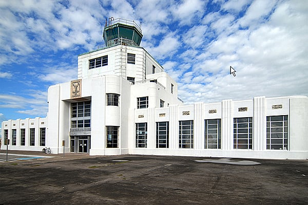 Houston Airport Museum