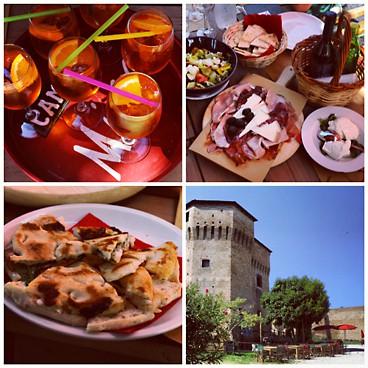 Cesena restaurant