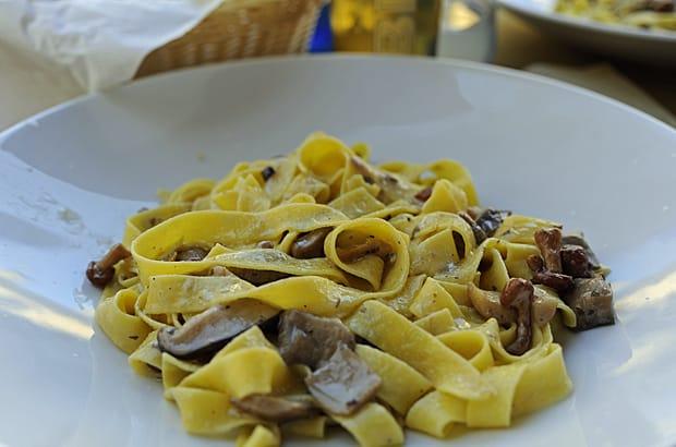 pasta how to make fresh pasta