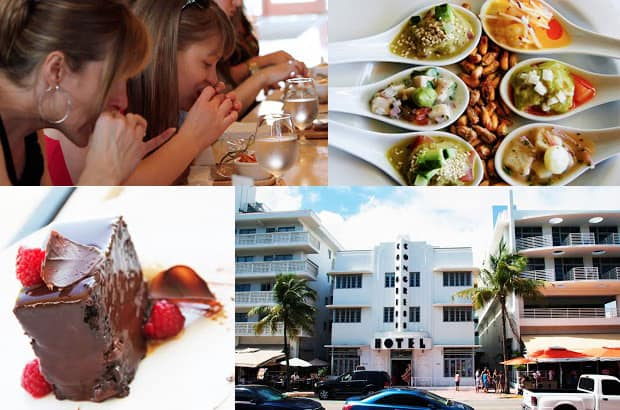 Miami Food Tour, South Beach Food Tour