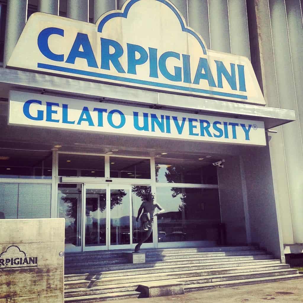 instagram gelato carpigiani blogville