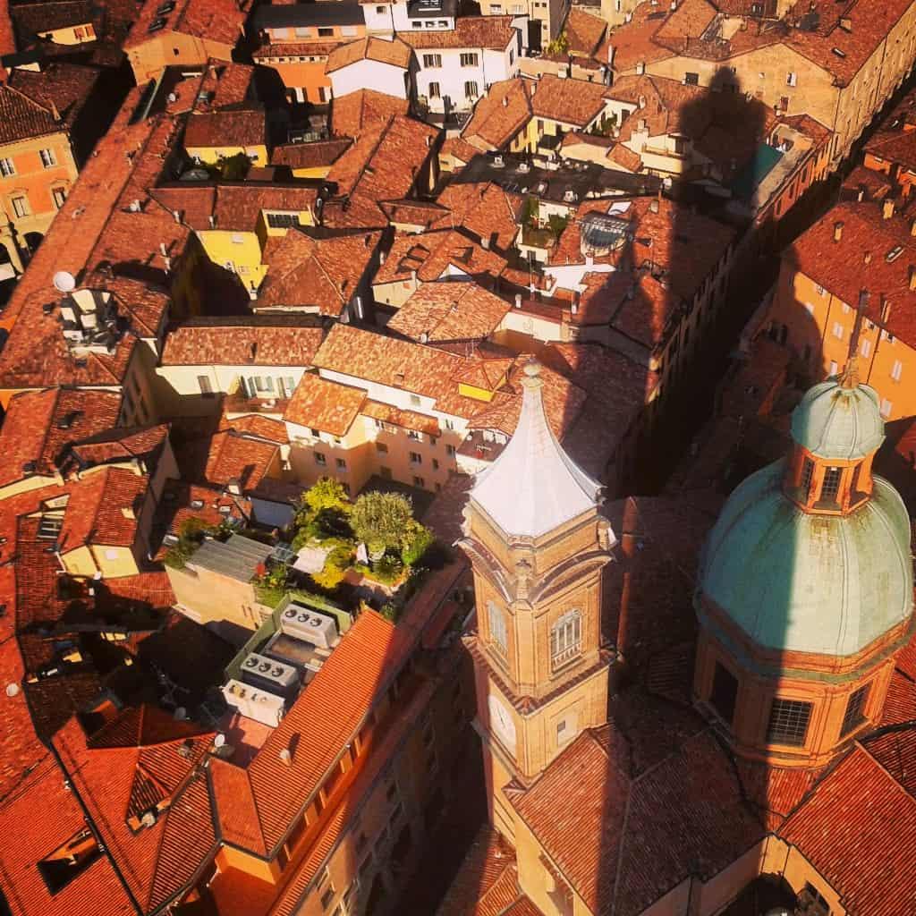 instagram Bologna