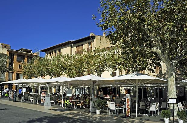 Mallorcan cuisine