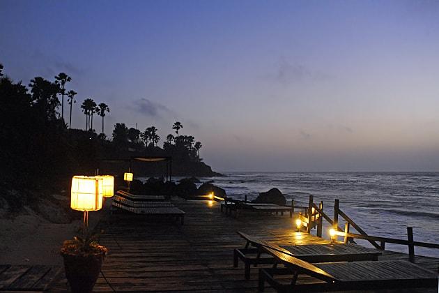 best hotel Gambia, Ngala Lodge