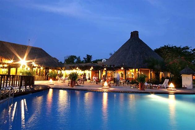 Kombo Beach Hotel in Kotu | Gambia Hotels