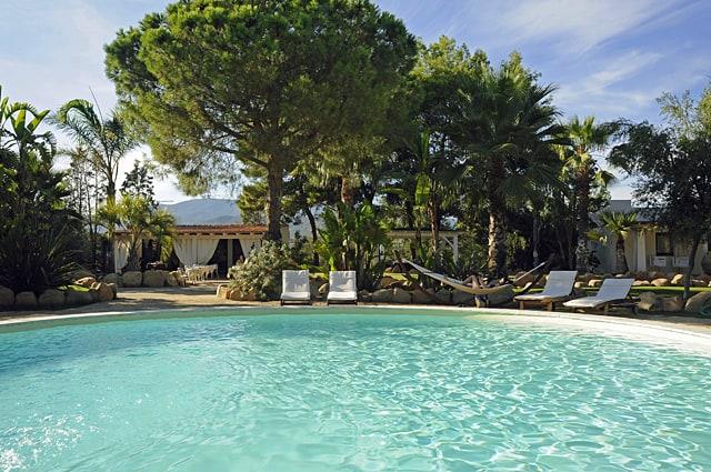 Relais Villa del Borgo