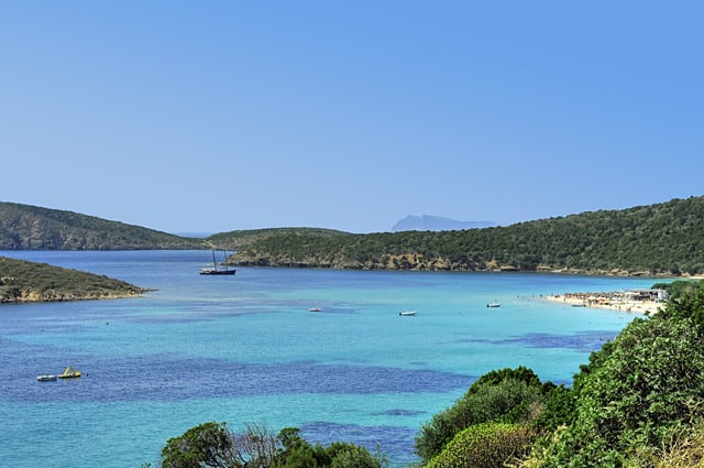 Sardinia, the heart of the Mediterranean