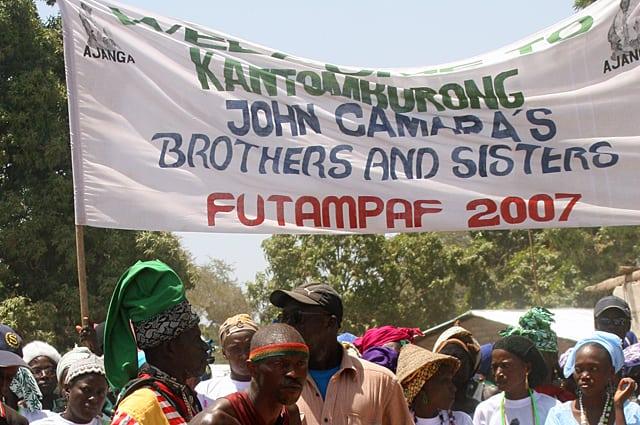 Futampaf banner