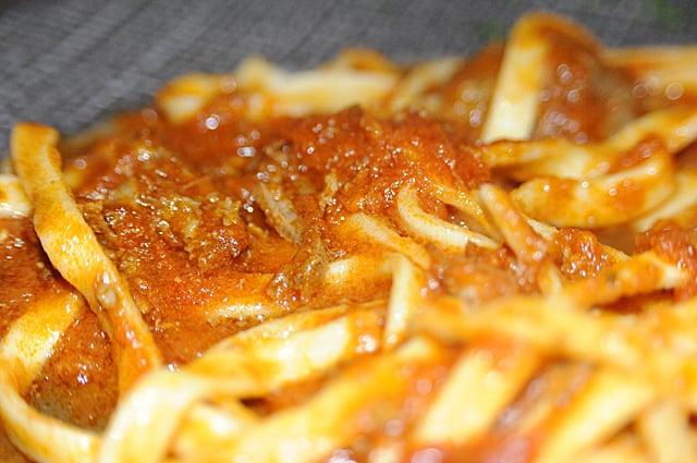 Sardinian gastronomy