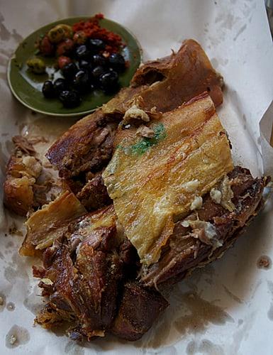 bestfood in marrakech