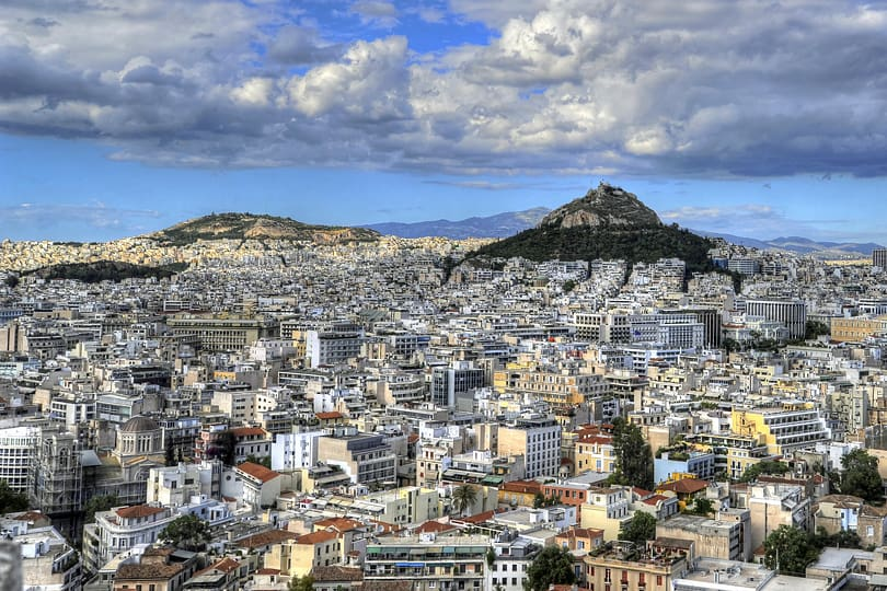 Top 15 things to do in Athens, Greece