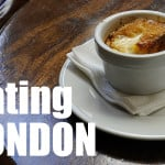From the finest curries to the best fish 'n' chips in London