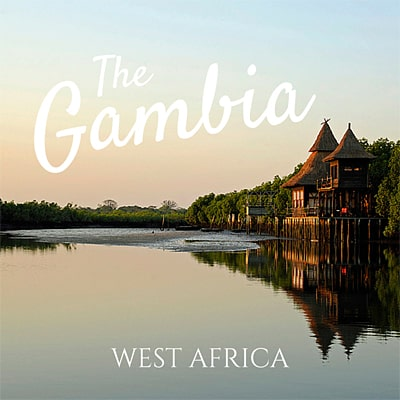 Gambia travel blogs