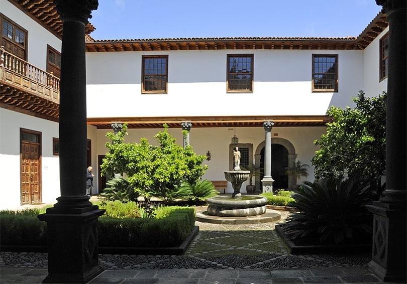 San Cristobál de La Laguna, Tenerife