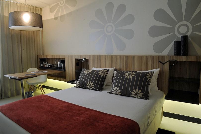 Inspira Santa Marta Hotel, Lisbon, Portugal