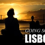 Going solo in Lisbon