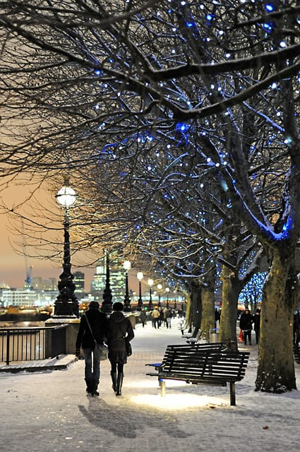 London-in-the-snow