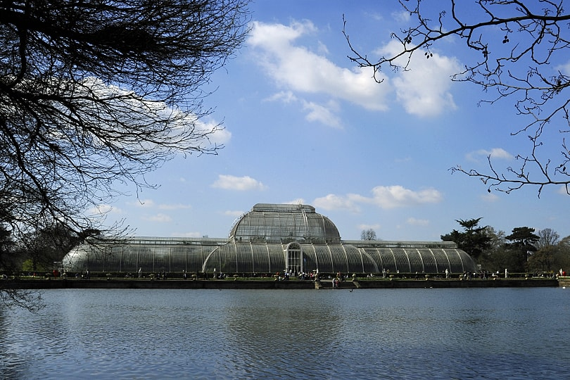Palm House, Kew Gardens