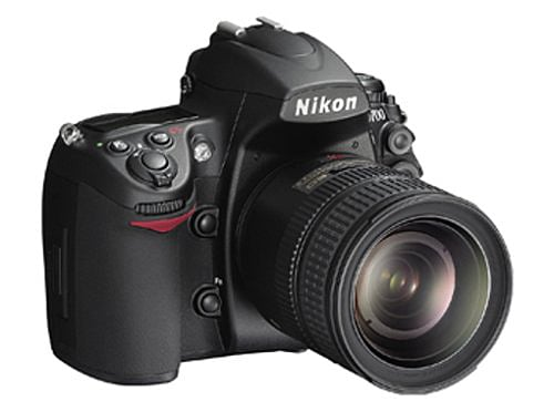 My basic camera kit