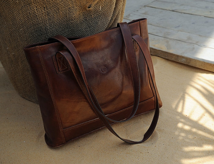 The Athenea from Maxwell Scott Bags