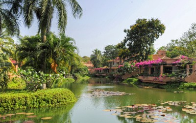 The best hotels in Goa, from the finest in luxury to old world charm