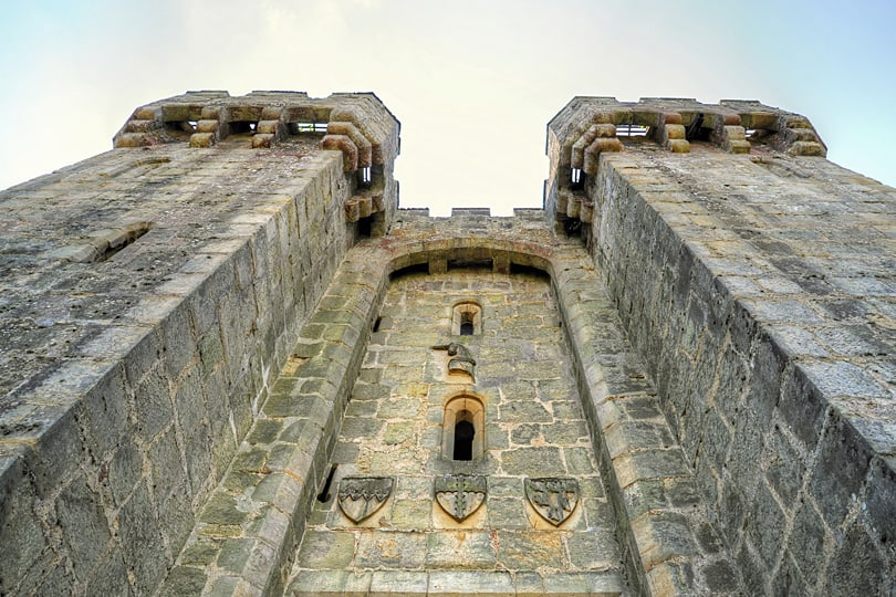 Bodiam Castle, East Sussex