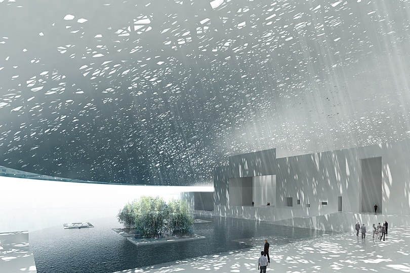 Louvre Abu Dhabi - Things to do in Abu Dhabi