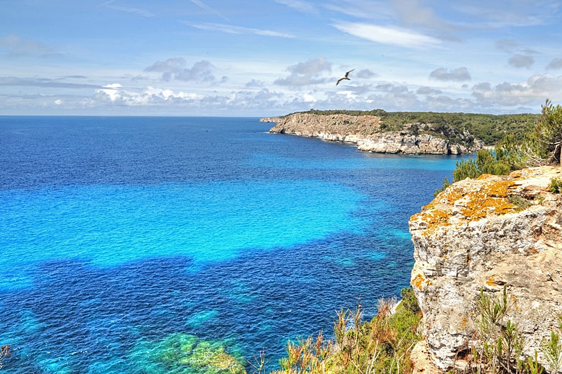 Video: The enchanting island of Menorca