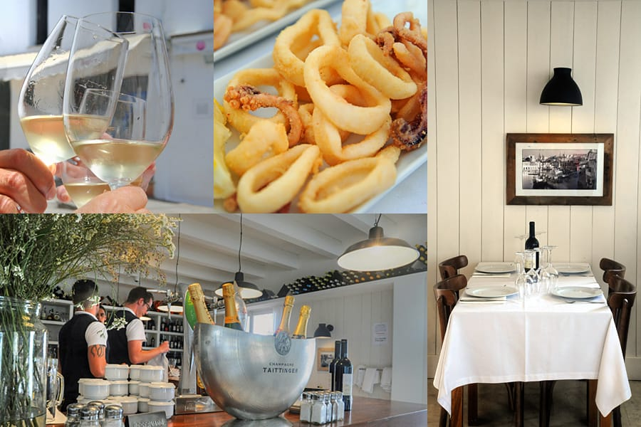 S'Amadora restaurant, Ciutadella | Menorcan cuisine